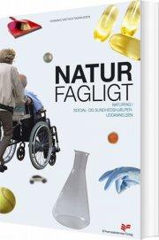 naturfagligt - bog