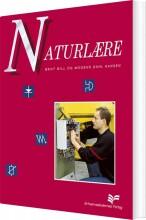 naturlære - bog