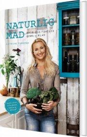 naturlig mad - bog