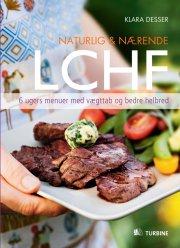 naturlig & nærende - lchf - bog
