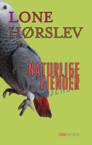 naturlige fjender - bog