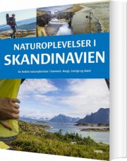 naturoplevelser i skandinavien - bog