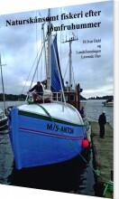 naturskånsomt fiskeri efter jomfruhummer - bog