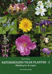 naturskolens vilde planter 2 - bog
