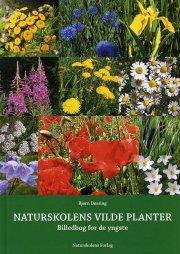 naturskolens vilde planter - bog