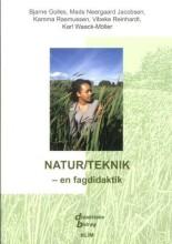 natur/teknik - bog