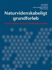 naturvidenskabeligt grundforløb, 2.udg - bog