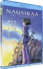 nausicaa - fra vindenes dal - Blu-Ray