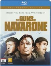 navarones kanoner - Blu-Ray