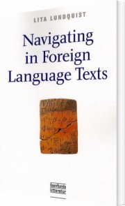 navigating in foreign language texts - bog