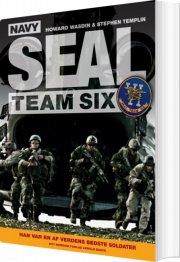 navy seal team six - bog