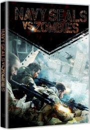 navy seals vs zombies - DVD