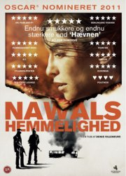 nawals hemmelighed - DVD