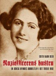 naziofficerens hustru - bog