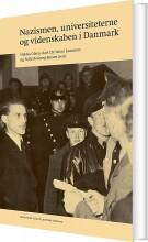 nazismen, universiteterne og videnskaben i danmark - bog