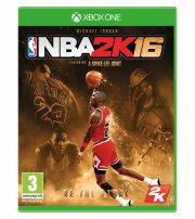 nba 2k16 - special michael jordan edition - xbox one