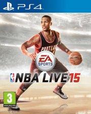 nba live 15 / 2015 - PS4