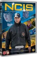 ncis - sæson 13 - DVD