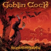 goblin cock - necronomidonkeykongimicon - colored edition - Vinyl / LP