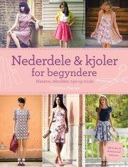 nederdele og kjoler for begyndere - bog
