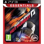 need for speed hot pursuit (essentials) - PS3