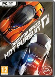 need for speed hot pursuit (nordic) - PC