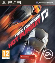 need for speed: hot pursuit - platinum - PS3