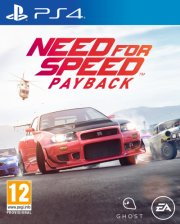 need for speed payback (nordic) - PS4