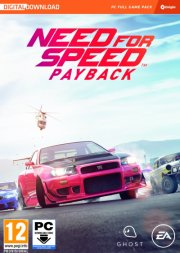 need for speed payback (nordic) - PC