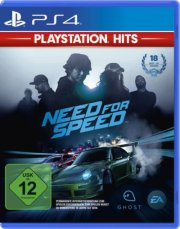 need for speed (playstation hits) - PS4