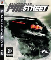 need for speed prostreet (uk) - PS3