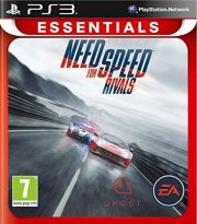 need for speed: rivals (essentials) (nordic) - PS3