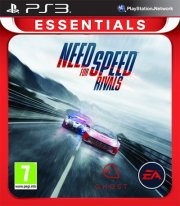 need for speed: rivals (essentials) - PS3