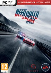 need for speed: rivals - limited edition - PC