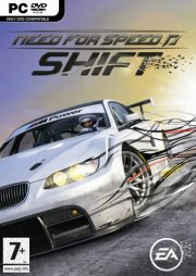 need for speed shift (nordic) - PC