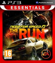 need for speed: the run (essentials) - PS3