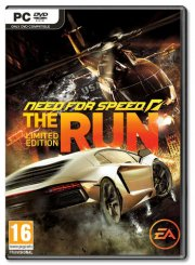 need for speed: the run limited edition (nordic) - PC