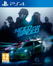 need for speed (nordic) - PS4