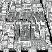 blink-182 - neighborhoods - Vinyl / LP