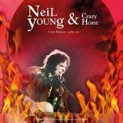 neil young & crazy horse - best of cow palace 1986 live - Vinyl / LP