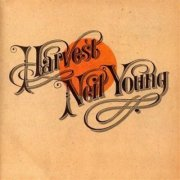 neil young - harvest [original recording remastered] - cd