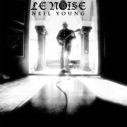 neil young - le noise - cd