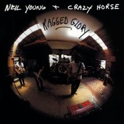 neil young/crazy horse - ragged glory - cd