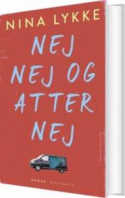 nej nej og atter nej - bog