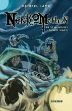 nekromathias #1: bedemandens hemmelighed - bog