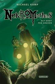 nekromathias #2: alt godt fra graven - bog