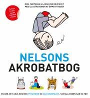 nelsons akrobatbog - bog