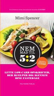 nem mad til 5:2 - bog