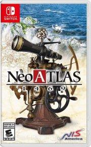 neo atlas 1469 - Nintendo Switch