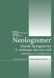 neologismer - bog